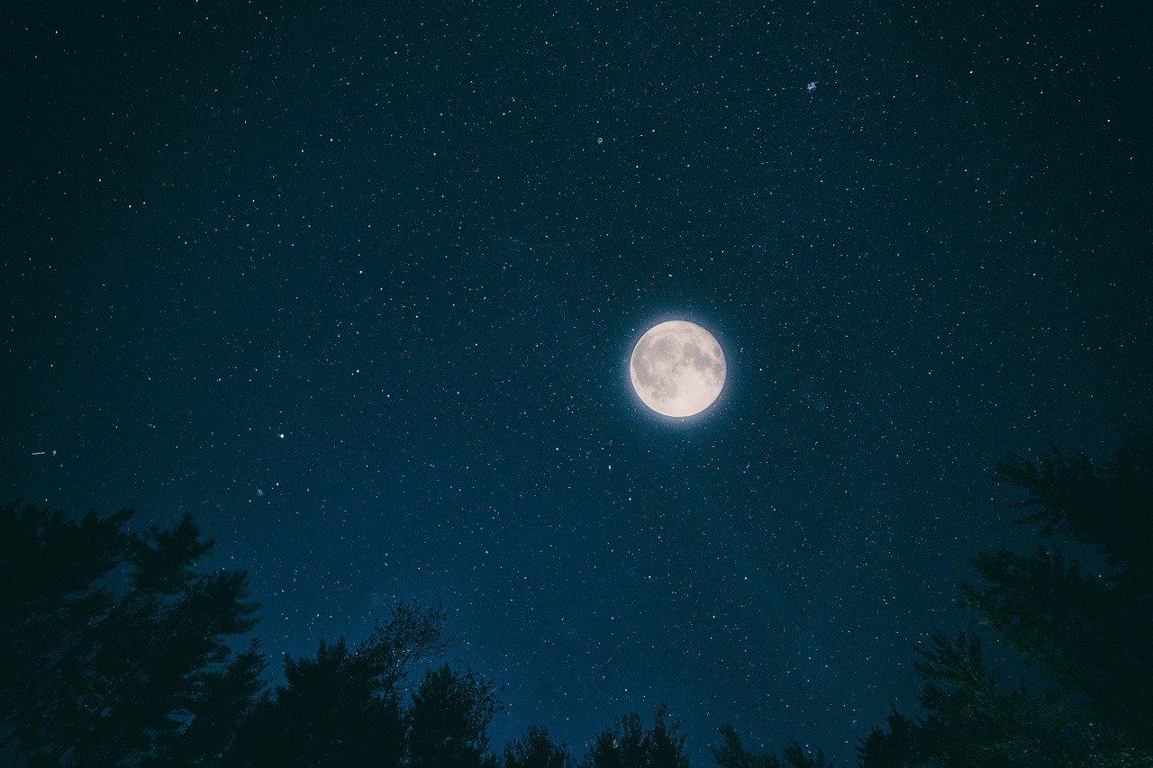 Tma (zpětná vazba po prvním pobytu ve tmě)